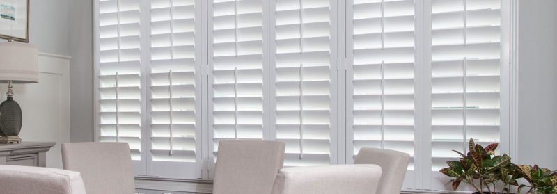 Shutters from Homestyle Burgess Hill